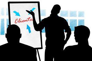 Ilustración de 6 Consejos Para Atraer Clientes