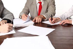 Ilustración de Consejos para Aprovechar las Reuniones de Trabajo
