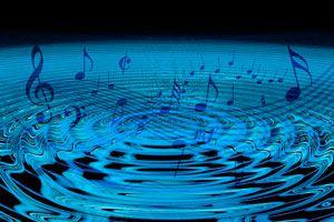 Ilustración de Beneficios de la Musicoterapia