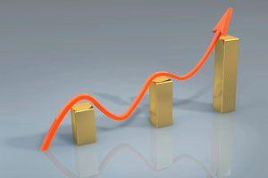 Ilustración de Cómo enfrentar los altibajos en tu negocio