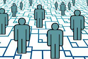 Ilustración de Cómo Mejorar la Organización de tu Negocio