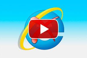 Ilustración de Cómo Desinstalar Internet Explorer