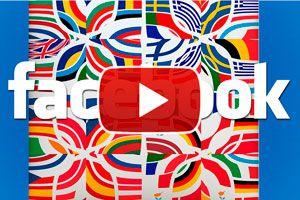 Ilustración de Cómo Cambiar el Idioma en Facebook