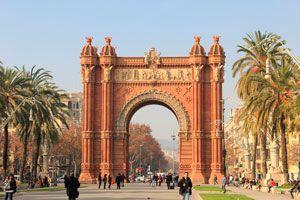 Ilustración de Consejos para Viajar a Barcelona