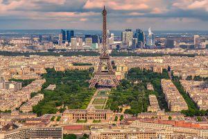Ilustración de Viaje a París: Guía Rápida