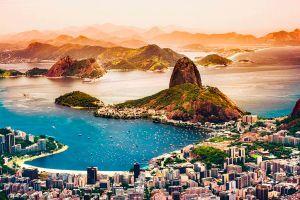 Ilustración de Consejos para Viajar a R&iacuteo de Janeiro
