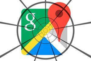 Ilustración de Cómo Buscar en Google Maps por Coordenadas