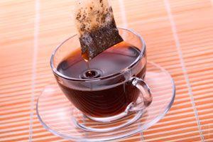 Ilustración de ¿Cuánto Tiempo debe Reposar el Té?