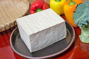 Ilustración de Cómo hacer Tofu