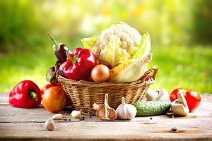 Ilustración de ¿Qué Alimentos Producen Cáncer?