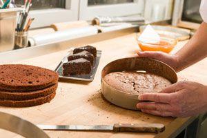 Ilustración de Consejos para hacer Pasteles Perfectos