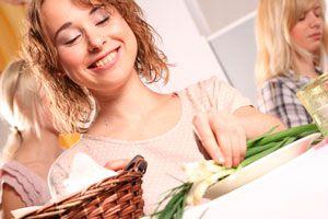 Ilustración de Menú para Gastritis: 5 Recestas Fáciles y Saludables