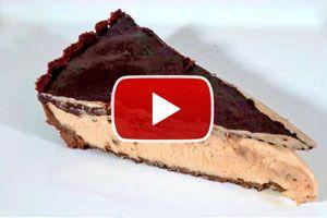 Ilustración de Cómo hacer Torta Helada de Dulce de Leche