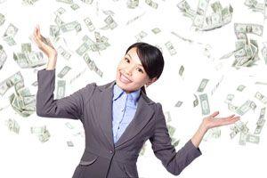 Ilustración de Claves para Trabajar Bien y Ganar Dinero