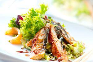 Alimentación para enfermos del corazón. Cómo alimentarse si sufres problemas de corazón. Dieta para prevenir infartos