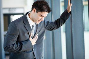 Ilustración de Cómo Prevenir Enfermedades del Corazón