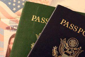 Ilustración de Cómo Solicitar la Visa para Viajar a Estados Unidos