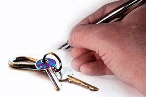 Ilustración de Consejos para Comprar una Casa