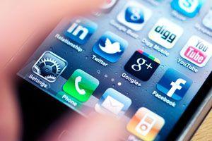 Ilustración de Cómo Borrar tus Datos en un Smartphone de Apple