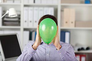 Ilustración de Cómo Divertirse en el Trabajo