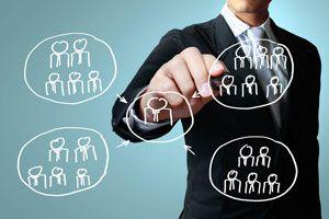 Ilustración de C&oacutemo Aprovechar las Redes Sociales en el Trabajo