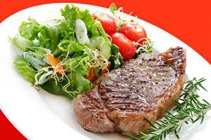 Ilustración de Cómo Evitar la Cetosis al hacer Dieta