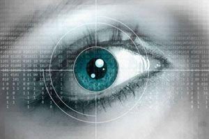Ilustración de Cómo Analizar a las Personas según sus Ojos