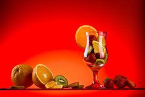 Ilustración de 6 Recetas de Cócteles Sin Alcohol