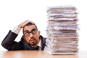 Ilustración de Cómo Reducir la Cantidad de Trabajo