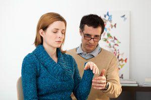 Ilustración de ¿Qu&eacute es la Hipnoterapia?