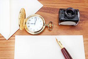 Ilustración de Cómo Escribir Cartas de Agradecimiento a los Clientes