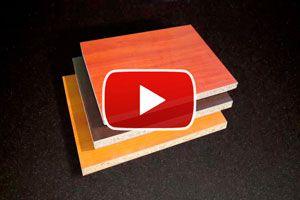 Pasos para aplicar melamina. Qué es la melamina y cómo se usa? Reparar un mueble de madera con melamina