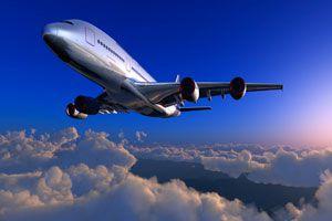 Ilustración de Cómo Elegir una Aerolínea para Viajar