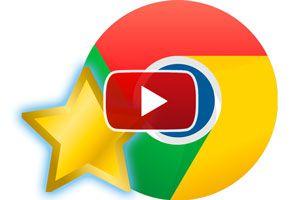 Ilustración de Cómo Guardar Marcadores en Chrome