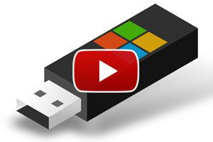 Ilustración de C&oacutemo Instalar Windows desde un Pendrive