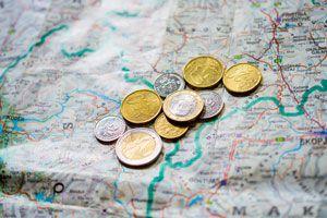 Ilustración de Cómo Conseguir Financiación para Viajar