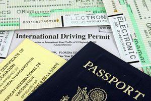 Ilustración de Cómo Extender un Permiso de Viaje en Estados Unidos
