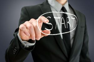Ilustración de C&oacutemo Reducir el Estr&eacutes en un Emprendimiento