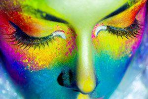 Qué significa soñar con los distintos colores. El color en los sueños: significados. Cómo interpretar los colores en los sueños. Soñar con colores
