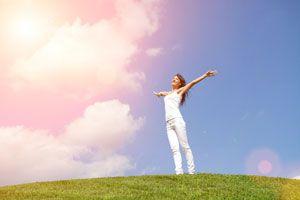 Ilustración de Cómo Limpiar tus Energías Mentalmente