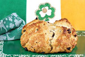 Ilustración de Cómo Preparar un Menú Irlandés