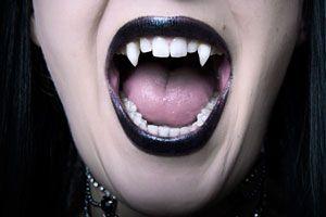 Ilustración de Cómo Reconocer a un Vampiro Emocional