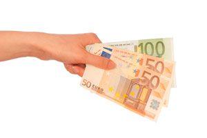 Ilustración de Cómo Reconocer Euros falsos