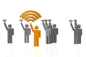 Ilustración de Consejos para Aumentar la Señal WiFi