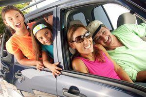 Tips para organizar un viaje en coche. Claves para ir de viaje en coche. Cómo disfrutar de un viaje en coche