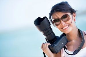 Ilustración de Cómo hacer Viajes Fotográficos