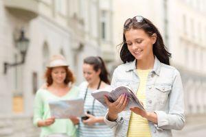 Ilustración de Cómo hacer Guías de Viaje: 4 Aplicaciones Gratis