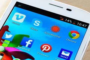 Ilustración de Cómo Usar las Redes Sociales de una Franquicia