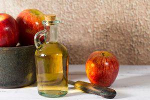 Receta casera de vinagre de manzana. Cómo preparar vinagre de manzana en casa. Ingredientes para preparar vinagre de manzana casero