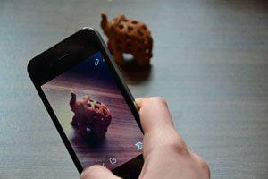 Ilustración de Cómo hacer Fotos Artísticas con el iPhone